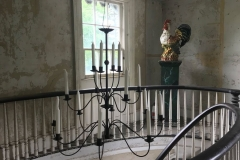 16 Kelly Thompson - Staircase with Chandelier