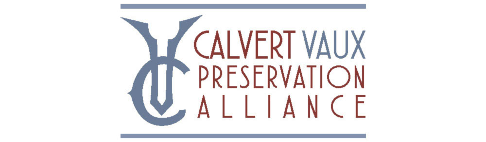Calvert Vaux Preservation Alliance